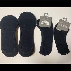 Reitmans Black Ballerina Socks Women's